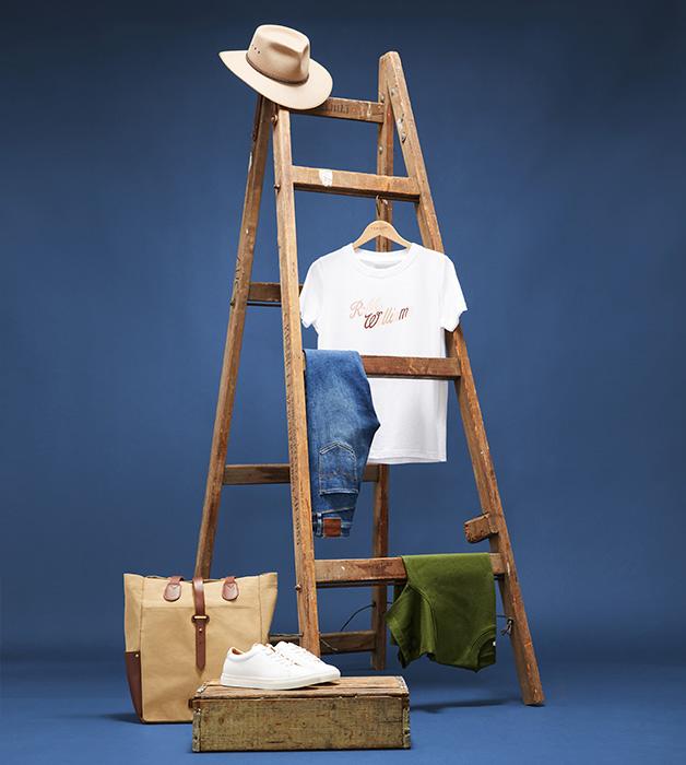 R.M.Williams Christmas Womens 2 T-Shirts Bundle Offer