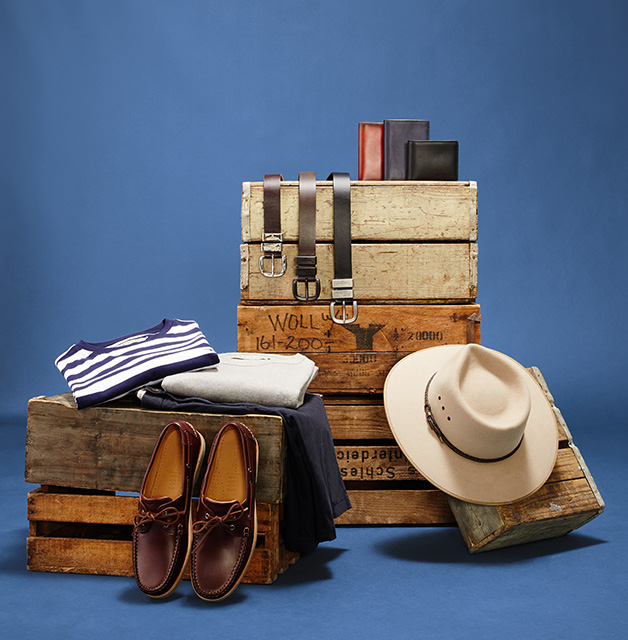 R.M.Williams Christmas Mens Shop Gifts Under $200